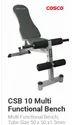 Avon Fitness Multi Purpose Bench Press, Model No.: Csb10