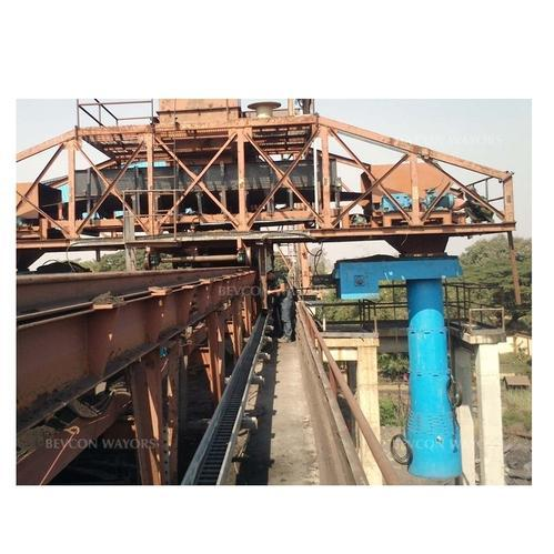 Bevcon Tripper Conveyor Process Equipment