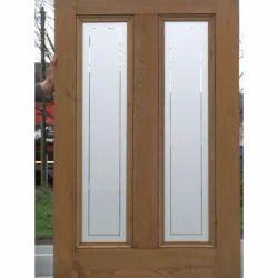 Glass Panels Doors