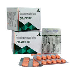 Oflatrix OZ Tablets