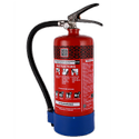 4KG - ABC Powder Based Portable Fire Extinguisher - MAP 50