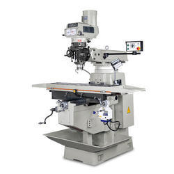 Argo Heavy Duty Milling Machine