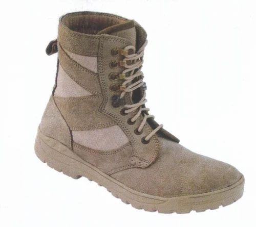 desert high boots