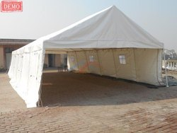 Quarantine Tents