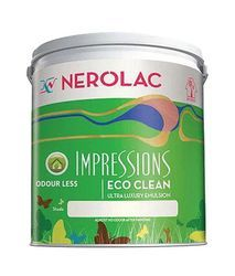 Nerolac Impression, Packaging Size: 1 Litre And 1 Litre