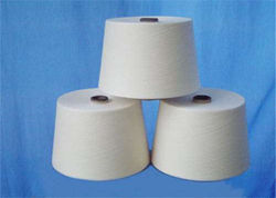 Cotton Viscose Melange Yarn