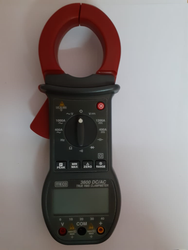 Digital Clamp Meter  3600 Meco