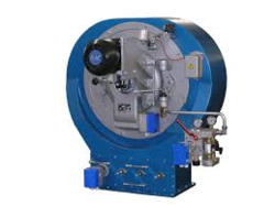 Gas Industrial Rotary Cup Burner