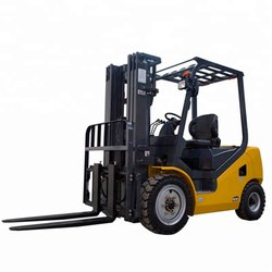 Voltas Diesel Forklift Rental
