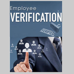 Employee Verification Service