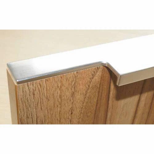 Edge Aluminum Kitchen Cabinet Profile, Kitchen Cabinets