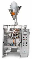 Servo Base Auger Filler Machine
