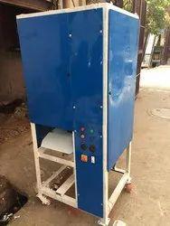 Fully Automatic Single Dye Thali Making Machine