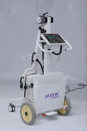 ALERIO Smart 4000 High Frequency X-Ray Machine