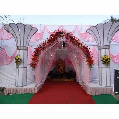 Mandap Gate At Rs 850 Piece श द क ग ट New Sarkar