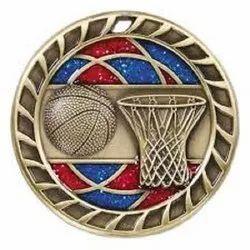 Games Medal