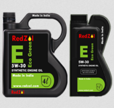 Redzol Industrial Hydraulic Oil 32/46/68 - Propanol India