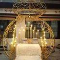Decoration Bride Groom Entry