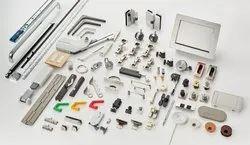 Stainless Steel Kitchen Hardware Accessories