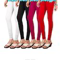 Stretchable Legging (Four Way Stretch)