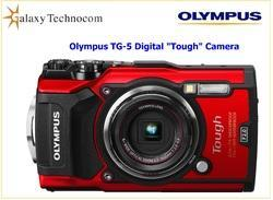 Olympus TG-5 Digital Tough Camera
