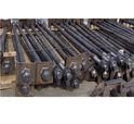 Steel Foundation Bolts, Packaging Type: Box And Packet