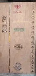 ValleyWood Eucalyptus 24mm Wooden Plywood, For Furniture, Size: 8' X 4'