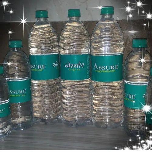 4fd579cd7b Assure 500mL Packaged Drinking Water, Rs 100 /box, Shri Mahakali ...