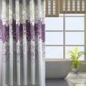 Lushomes Printed Shower Curtain China Shower Curtain-selina