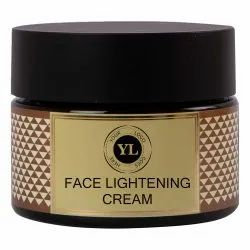 Natural Fruits & Pearl Extract Face Lightening Cream, Ingredients: Herbal, Packaging Size: 250g