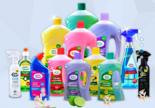 Care Clean, Satol Liquid Cleaning Chemicals, Packaging Type: Bottle, Rs 75  /piece | ID: 16711212712