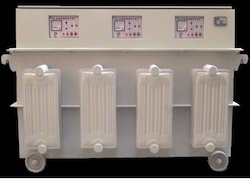 Servo Voltage Stabilizer In Noida Uttar Pradesh Servo