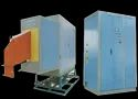 Solid State HF Contact Welders