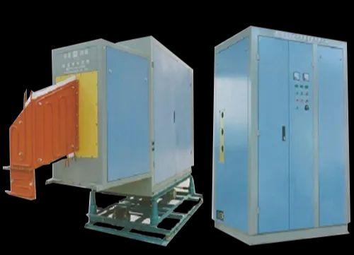 METOWELD Induction Type Solid State HF Contact Welders, 150 Kw