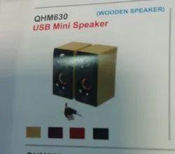 Quantum QHM630 USB Mini Speaker