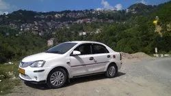 03 Nights 04 Days Cab Only Manali Tour Package