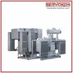 Three Phase Servokon HT AVR Servo Stabilizer