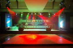 Live Shows Event Planner