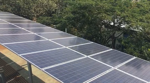 Rooftop Solar Installation Services - For Solar companies in