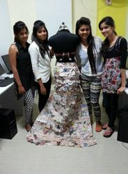 Inter National Institute Of Fashion Design Service Provider Of Course Two Year Diploma In Fashion Designing From Chennai