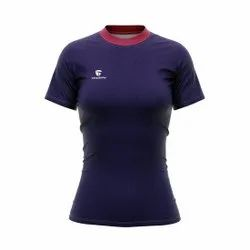 Soccer T Shirt For Girls