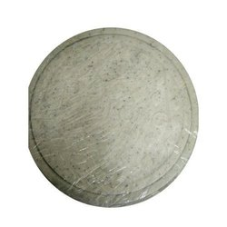 Round Manhole Cover