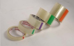 1/2 Inch Gum Tapes