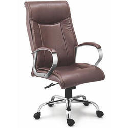 SPS-133 High Back Director Leather Chair