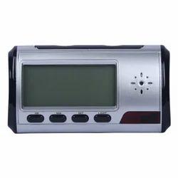 Multi Function Clock Spy Camera