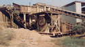 Double Toggle Jaw Crusher Machine
