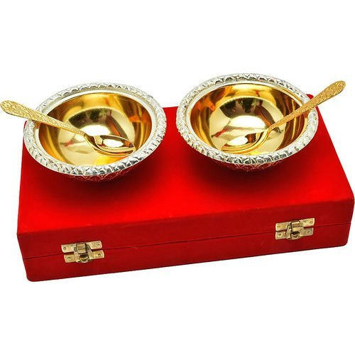 Top 100 Wedding Gifts: Brass Wedding Gift, Rs 100 /piece, RC Exports