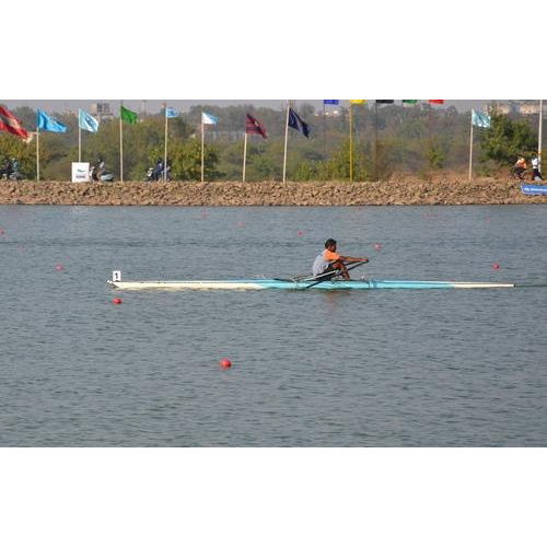 Single Scull Rowing Boats