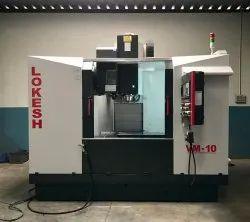 CNC VMC Vertical Machining Center