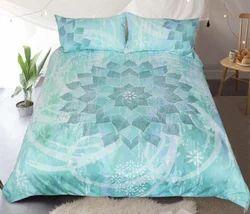 Sterling Lotus Bed Sheet